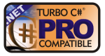 Turbo C# for .NET Professional